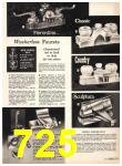 1969 Sears Fall Winter Catalog, Page 725