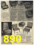 1965 Sears Fall Winter Catalog, Page 890