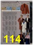 1984 Sears Spring Summer Catalog, Page 114