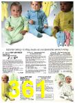 1980 Sears Spring Summer Catalog, Page 361
