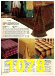 1969 Sears Fall Winter Catalog, Page 1078