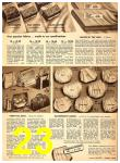 1949 Sears Spring Summer Catalog, Page 23