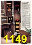 1981 Montgomery Ward Spring Summer Catalog, Page 1149