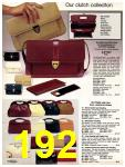 1981 Sears Spring Summer Catalog, Page 192