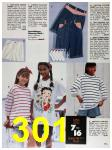 1991 Sears Spring Summer Catalog, Page 301