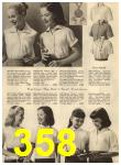 1960 Sears Spring Summer Catalog, Page 358