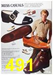 1972 Sears Spring Summer Catalog, Page 491