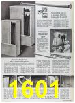 1964 Sears Fall Winter Catalog, Page 1601