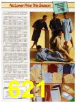 1985 Sears Fall Winter Catalog, Page 621