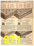 1956 Sears Fall Winter Catalog, Page 971