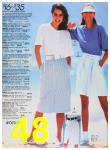1988 Sears Spring Summer Catalog, Page 48