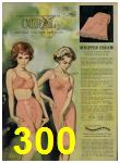 1962 Sears Spring Summer Catalog, Page 300