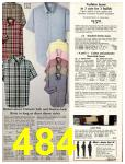1981 Sears Spring Summer Catalog, Page 484