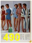 1985 Sears Spring Summer Catalog, Page 490