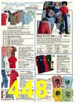 1978 Sears Fall Winter Catalog, Page 448