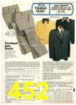 1975 Sears Fall Winter Catalog, Page 452