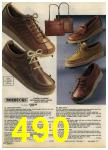 1980 Sears Fall Winter Catalog, Page 490