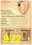 1958 Sears Spring Summer Catalog, Page 922