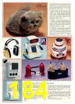 1985 Montgomery Ward Christmas Book, Page 184