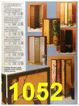 1986 Sears Fall Winter Catalog, Page 1052