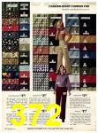 1973 Sears Fall Winter Catalog, Page 372