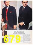 1967 Sears Fall Winter Catalog, Page 679