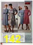 1986 Sears Fall Winter Catalog, Page 142
