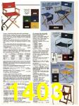 1983 Sears Fall Winter Catalog, Page 1403