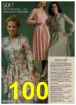1979 Sears Spring Summer Catalog, Page 100