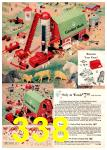1961 Montgomery Ward Christmas Book, Page 338