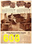 1942 Sears Spring Summer Catalog, Page 608