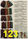 1979 Sears Spring Summer Catalog, Page 123