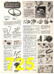 1969 Sears Spring Summer Catalog, Page 725