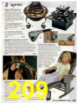 2000 Sears Christmas Book, Page 209