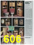 1991 Sears Spring Summer Catalog, Page 606