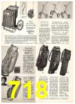 1969 Sears Spring Summer Catalog, Page 718