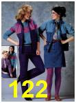 1983 Sears Fall Winter Catalog, Page 122