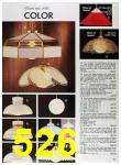 1989 Sears Home Annual Catalog, Page 526