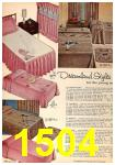 1962 Sears Fall Winter Catalog, Page 1504