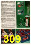 1982 Montgomery Ward Christmas Book, Page 309