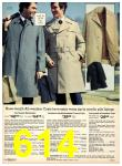 1977 Sears Fall Winter Catalog, Page 614