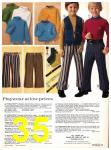 1971 Sears Fall Winter Catalog, Page 35