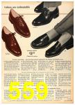 1958 Sears Fall Winter Catalog, Page 559