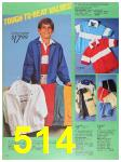 1988 Sears Spring Summer Catalog, Page 514