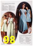 1967 Sears Spring Summer Catalog, Page 98