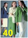 1980 Sears Spring Summer Catalog, Page 40