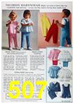 1967 Sears Spring Summer Catalog, Page 507