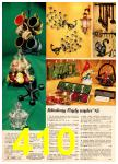 1972 Montgomery Ward Christmas Book, Page 410