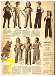 1949 Sears Spring Summer Catalog, Page 7
