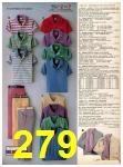 1983 Sears Spring Summer Catalog, Page 279